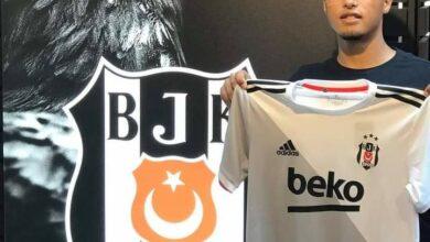 Photo of لاعب ودادي ينتقل إلى الدوري التركي