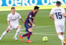 Photo of رفض دعوى قضائية لريال مدريد ضد رابطة الدوري الإسباني