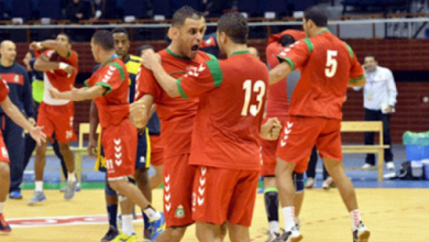 Photo of المنتخب الوطني لكرة اليد  يعسكر بآسفي