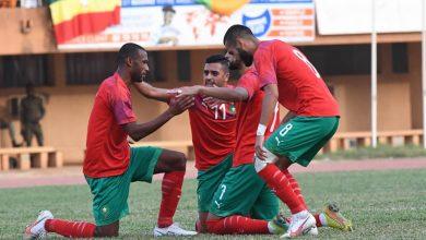 """Photo of المنتخب المحلي يستعد لـ""""الشان"""" بدون لاعبي الوداد والرجاء"""