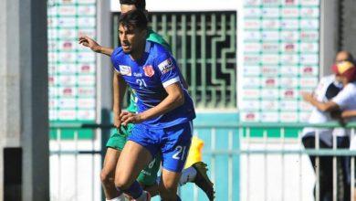Photo of لاعب رجاوي يوقع لشباب بنجرير