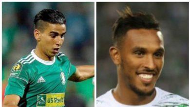 Photo of لاعبا الرجاء والوداد.. واحد رسمي وآخر احتياطي مع المنتخب الليبي