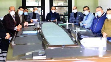 Photo of الأمن يدخل على الخط في قضية شجار مسيرين بارزين بالرجاء
