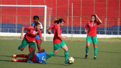 "Photo of ""كاف"" يمنح المغرب شرف تنظيم ""كان"" السيدات"