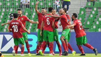 "Photo of 21 لاعبا فقط لتتويج المنتخب المحلي بـ ""الشان"""