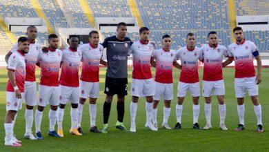 Photo of 21 لاعبا في لائحة الوداد لمواجهة حوريا كوناكري