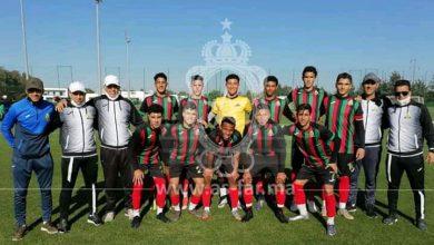 Photo of 7 لاعبين من الجيش في لائحة المنتخب الوطني للفتيان