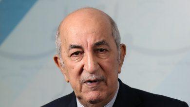 "Photo of تبون بعد فوز الجزائر على ""الأسود"": شرفتمونا يا أبطال"