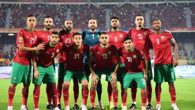 Photo of أزيد من ملياري سنتيم للاعبي المنتخب بعد التتويج