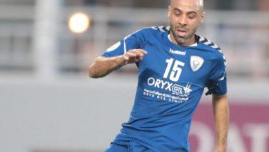 Photo of عقوبة قاسية من الاتحاد القطري للاعب مغربي