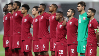 Photo of قطر تنسحب من كأس كوبا أمريكا