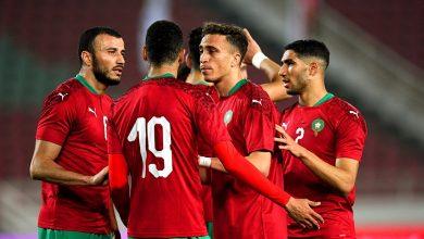 Photo of الإصابة تنهي رسميا موسم محترف مغربي متألق