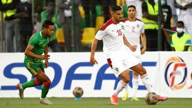 Photo of رقم قياسي..6 منتخبات عربية تضمن تأهلها لنهائيات كأس أفريقيا