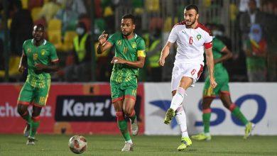 Photo of وحيد : ظروف مباراة موريتانيا لم يسبق لي أن رأيتها في حياتي
