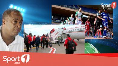 "Photo of فيديو..الناصيري يوفر طائرة خاصة للاعبيه بسبب ""الديربي"""