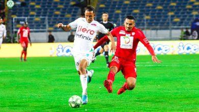 Photo of التعادل يخيم على الجولة الأولى من مباراة الرجاء والحسنية
