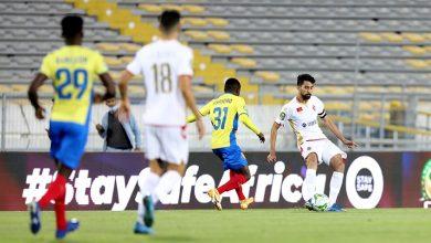 Photo of تقديم مباراة الوداد ومولودية الجزائر