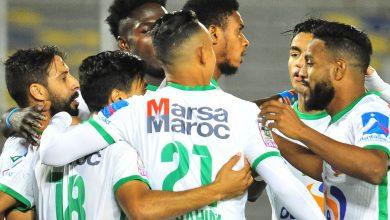 Photo of 4 غيابات مهمة للرجاء أمام المغرب الفاسي