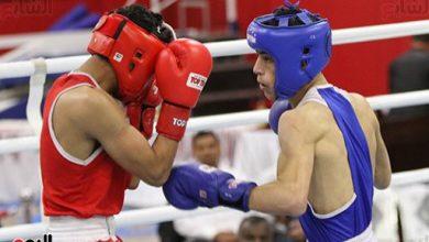 "Photo of ""حريك"" الرياضيين يعود الواجهة وملاكمان مغربيان يفران ببولندا"
