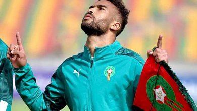 Photo of مدرب ليغانيس يكافئ عميد المنتخب الوطني