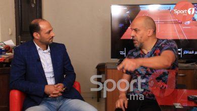"Photo of فيديو.حوار خاص..الممثل القدير منصور بدري :""لجاب سيسوكو للوداد إتحمل مسؤوليتو"""